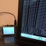 Raspberry Pi 2 + Raspbianサーバ構築メモ4 PiTFT