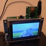 Raspberry Pi 2 + Raspbianサーバ構築メモ5 Wi-Fi